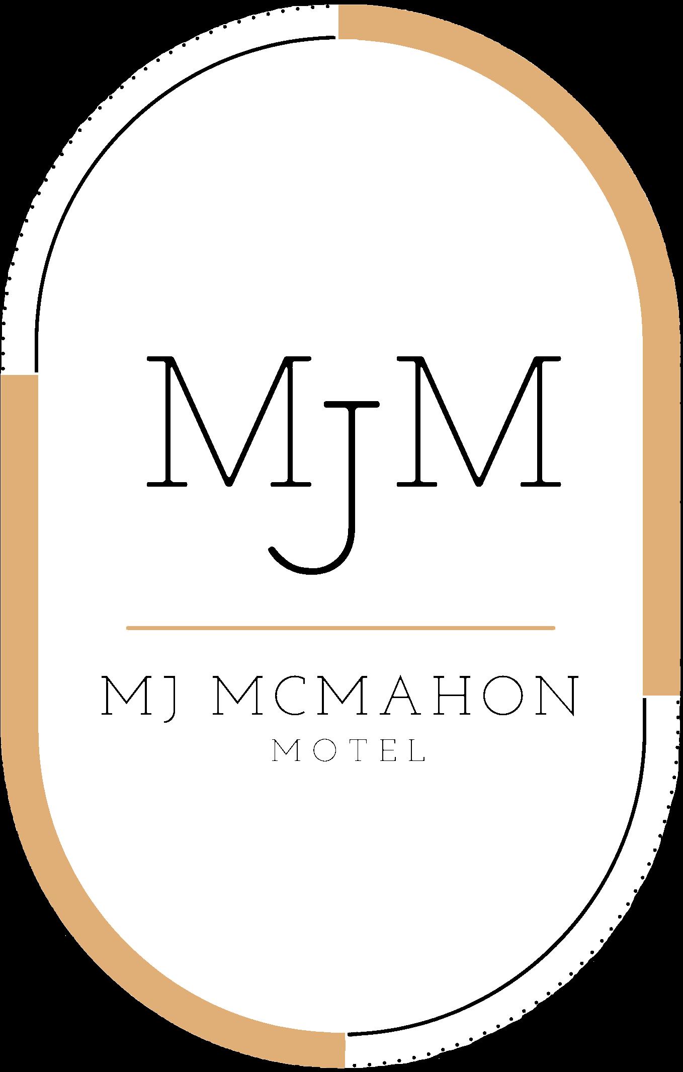 MJ McMahon Motel